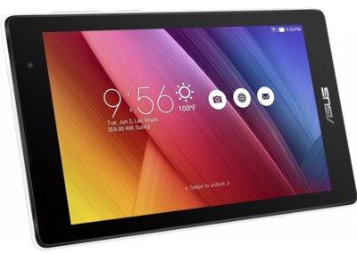 Планшет ASUS ZenPad C 7 Z170CG-1L017A 3G 8GB Metallic 5