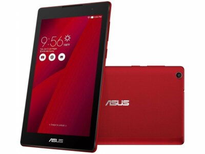Планшет ASUS ZenPad C 7 Z170CG-1C014A 3G 8GB Red 5