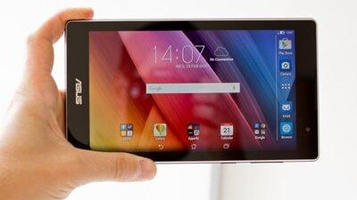 Планшет Asus ZenPad C 7 Z170CG-1B016A 3G 8GB White 3