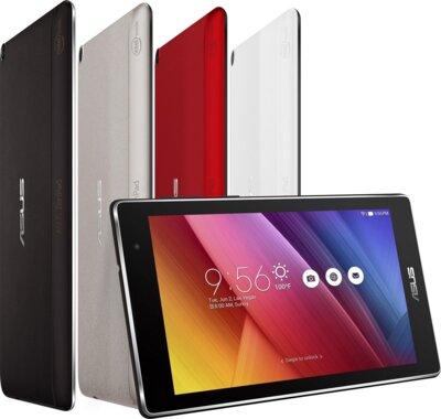 Планшет Asus ZenPad C 7 Z170CG-1B016A 3G 8GB White 5