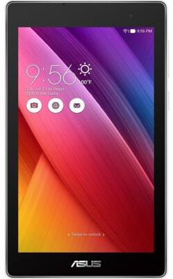 Планшет Asus ZenPad C 7 Z170CG-1B016A 3G 8GB White 1