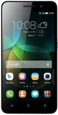 Смартфон Huawei Honor 4C Black 1