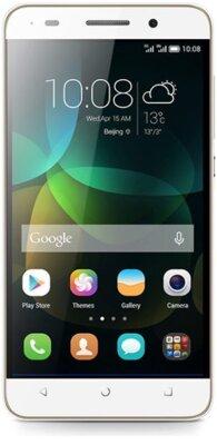 Смартфон Huawei Honor 4C White 1