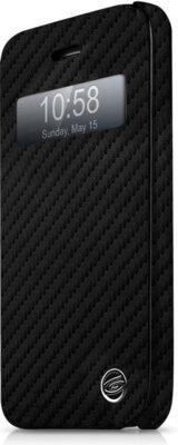 Чохол iTSkins Visionary Carbon для iPhone 5/5S 1