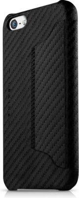 Чохол iTSkins Visionary Carbon для iPhone 5/5S 2