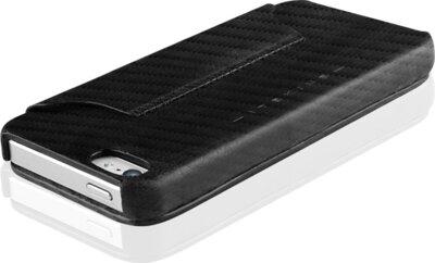 Чохол iTSkins Visionary Carbon для iPhone 5/5S 3