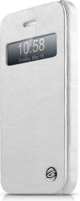 Чохол iTSkins Visionary White для iPhone 5/5S 1
