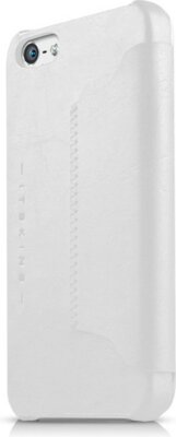Чохол iTSkins Visionary White для iPhone 5/5S 2