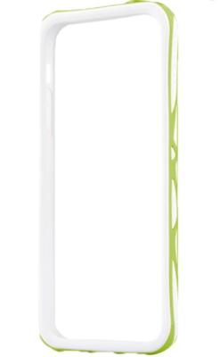 Чохол ITSkins Venum for iPhone 5C Green 2