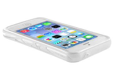Чохол ITSkins Venum for iPhone 5C White 1