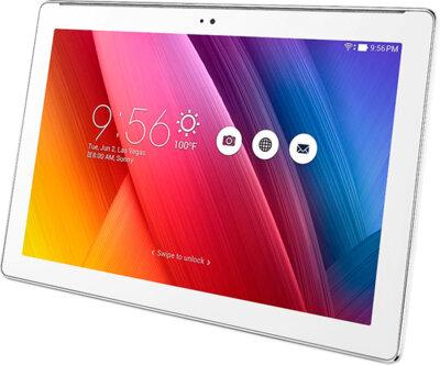 Планшет ASUS ZenPad 10 Z300C-1B078A 16GB White 1
