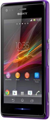 Смартфон Sony Xperia M Dual C2005 Purple 2