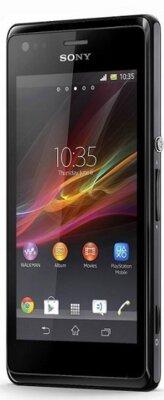 Смартфон Sony Xperia M Dual C2005 Black 1