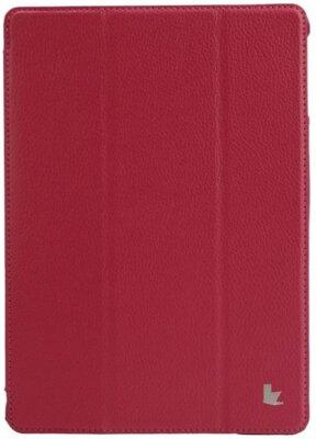 Чохол Jison Case Ultra-Thin Smart Case Magenta для iPad Air 1