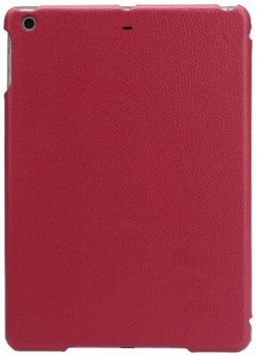 Чохол Jison Case Ultra-Thin Smart Case Magenta для iPad Air 2