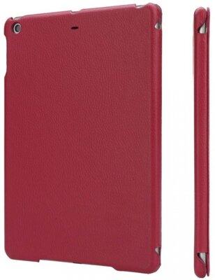 Чохол Jison Case Ultra-Thin Smart Case Magenta для iPad Air 3