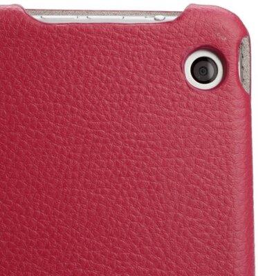 Чохол Jison Case Ultra-Thin Smart Case Magenta для iPad Air 5