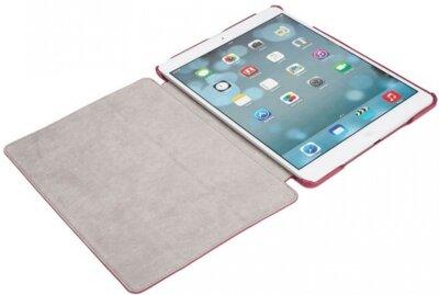 Чохол Jison Case Ultra-Thin Smart Case Magenta для iPad Air 6