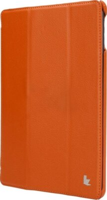 Чехол Jison Case Ultra-Thin Smart Case Orange для iPad Air 1