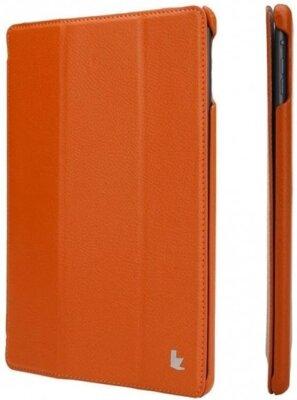 Чехол Jison Case Ultra-Thin Smart Case Orange для iPad Air 2