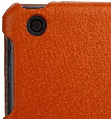 Чехол Jison Case Ultra-Thin Smart Case Orange для iPad Air 5