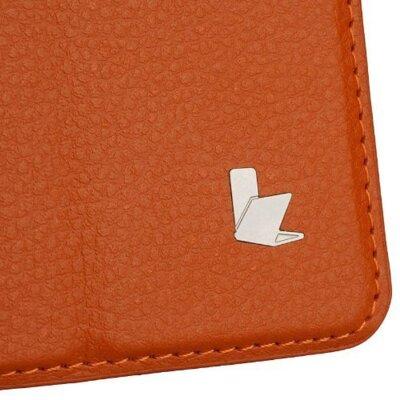 Чехол Jison Case Ultra-Thin Smart Case Orange для iPad Air 6