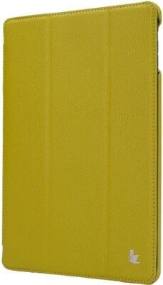 Чехол Jison Case Ultra-Thin Smart Case Olive для iPad Air 1