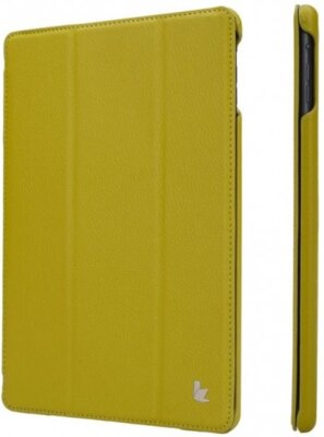 Чехол Jison Case Ultra-Thin Smart Case Olive для iPad Air 2