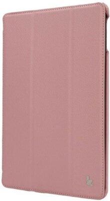 Чехол Jison Case Ultra-Thin Smart Case Pink для iPad Air 1