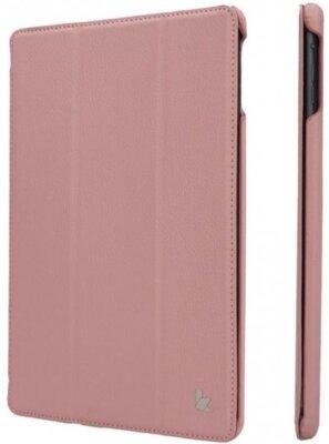 Чехол Jison Case Ultra-Thin Smart Case Pink для iPad Air 2
