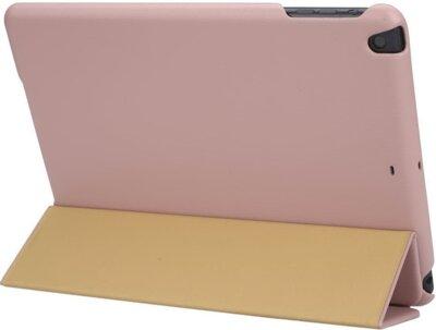 Чехол Jison Case Ultra-Thin Smart Case Pink для iPad Air 3