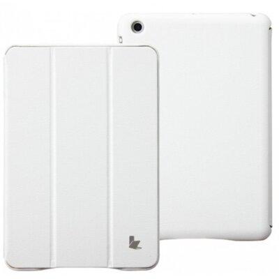 Чехол Jison Case Executive Smart Case for iPad mini 1/2/3 White 1
