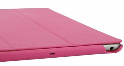 Чехол Jison Case Executive Smart Case for iPad Air Rose 2