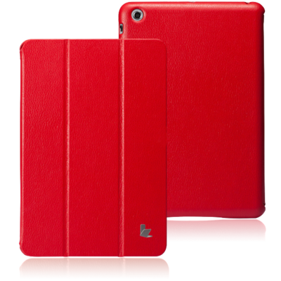 Чехол Jison Case Executive Smart Case for iPad Air Red 1