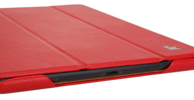 Чехол Jison Case Executive Smart Case for iPad Air Red 2