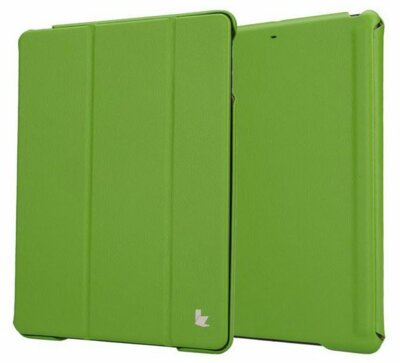 Чехол Jison Case Executive Smart Case for iPad Air Green 1