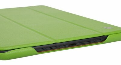 Чехол Jison Case Executive Smart Case for iPad Air Green 2