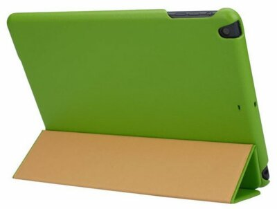 Чехол Jison Case Executive Smart Case for iPad Air Green 4