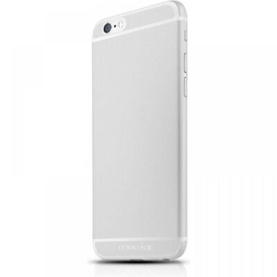 Чехол-накладка ITSKINS ZERO 360 for iPhone 6 Plus Transparent 1