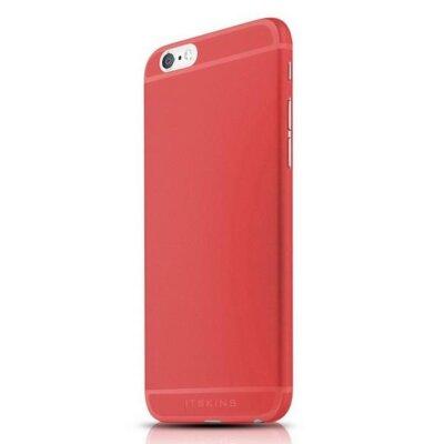 Чохол ITSkins ZERO 360 for iPhone 6 Red 1