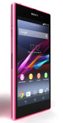 Смартфон Sony Xperia Z1 Compact D5503 Pink 4