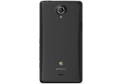 Смартфон Sony Xperia V LT25i Black 2