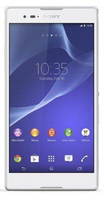 Смартфон Sony Xperia T2 Ultra Dual D5322 White 1