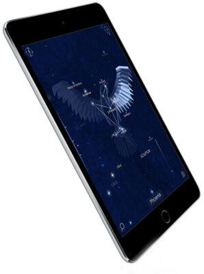 Планшет Apple iPad mini 4 A1550 Wi-Fi 4G 16GB Space Gray 6