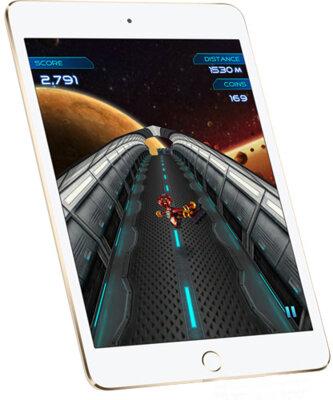 Планшет Apple iPad mini 4 A1550 Wi-Fi 4G 16Gb Gold 2