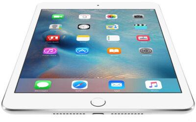 Планшет Apple iPad mini 4 A1550 Wi-Fi 4G 128GB Silver 2