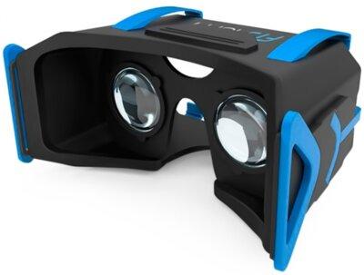 Шлем виртуальной реальности Fibrum Pro Black 2