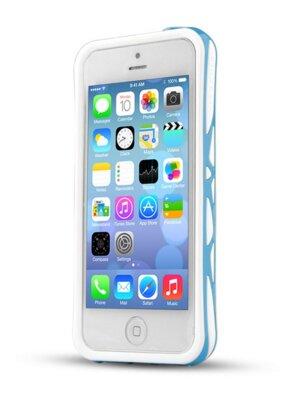 Чохол ITSkins Venum for iPhone 5C Blue 1