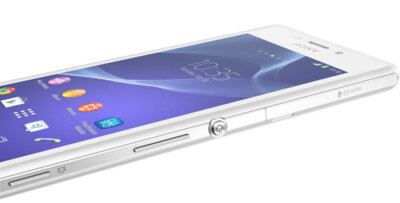 Смартфон Sony Xperia M2 D2305 White 4