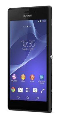 Смартфон Sony Xperia M2 Dual D2302 Black 2